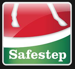 safestep page logo